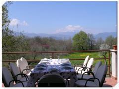 Bed and breakfast Sogno D'Amore
